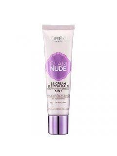Glam Nude BB-Cream 5 in 1 - BB крем 5 в 1