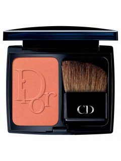 DiorBlush Vibrant Colour Powder Blush Диор Диорблаш - Компактные яркие румяна, 7 г