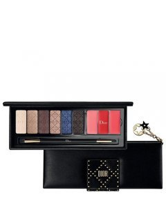 Dior Daring Eye & Lip Palette - Подарочный набор
