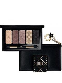Dior Daring Eye Palette - Подарочный набор