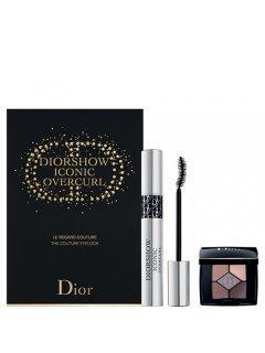 Dior Diorshow Iconic Overcurl Mascara Holiday Set - Подарочный набор