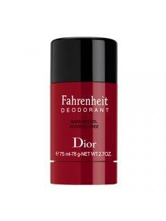 Fahrenheit deo stick Диор Фаренгейт - Мужской твердый дезодорант