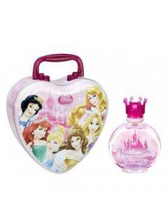 Disney Princess - (edt/100ml+ lunch/box) - Набор