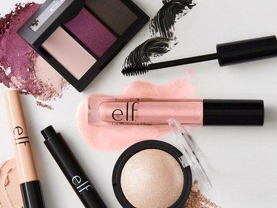 Декоративная косметика E.L.F.