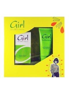Girl Set Жан Марко Вентури Герл - Женский подарочный набор