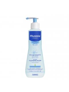 Bebe PhysiObebe Мустела - Очищающая жидкость для кожи тела