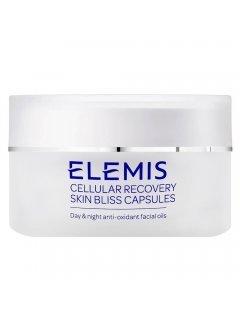 Elemis Cellular Recovery Skin Bliss Capsules - Восстанавливающие капсулы для лица