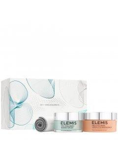 """Elemis Pro-Collagen Celebration Duo - Лимитированный набор для лица """"Праздничный дуэт"""""""