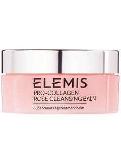 Elemis Pro-Collagen Cleansing Rose Balm - Бальзам для умывания с экстрактом розы
