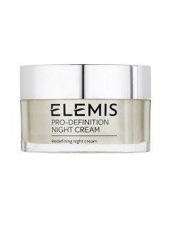 Elemis Pro-Collagen Definition Night Cream - Ночной лифтинг-крем для лица