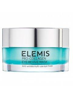 Elemis Pro-Collagen Eye Revive Mask - Крем-маска для век против морщин