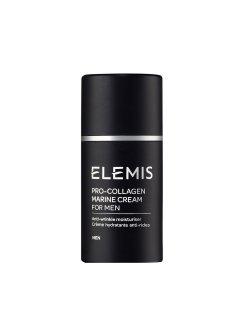 "Elemis Men Pro-Collagen Marine Cream - Увлажняющий крем для лица для мужчин ""Про-Коллаген"""