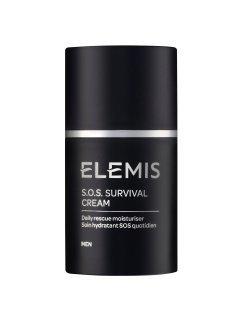 """Elemis Men S.O.S. Survival Cream - Увлажняющий крем для мужчин """"Скорая помощь"""""""