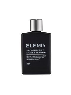 Elemis Smooth Result Shave & Beard Oil - Масло для бритья