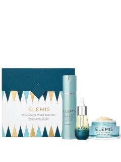 Elemis Pro-Collagen Dream Team Trio - Набор Про-Коллаген Трио Мечты