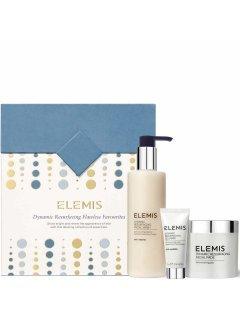 Elemis Dynamic Resurfacing Flawless Favourites - Набор для шлифовки кожи Безупреченые любимцы