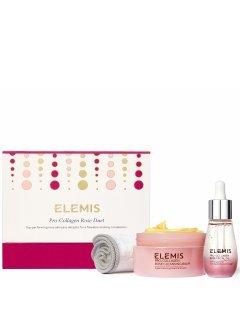 Elemis Pro-Collagen Rose Duet -  Набор Про Коллаген Дуэт Роза