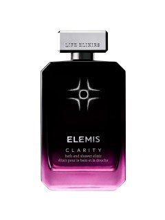 Elemis Life Elixirs Clarity Bath & Shower Elixir - Эликсир для ванны и душа
