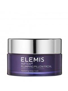 Elemis Peptide4 Plumping Pillow Facial - Охлаждающая ночная гель-маска