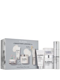 Elemis Kit: Dynamic Resurfacing 4-Step Collection - Набор Динамичная шлифовка кожи
