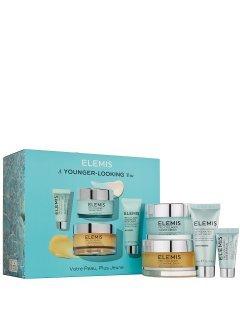 Elemis Kit: Pro-Collagen 4-Step Collection - Набор Про-Коллаген 4-х этапный уход