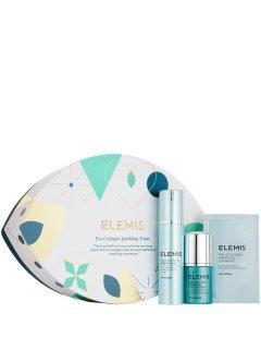 Elemis Pro-Collagen Sparkling Treats - Набор Про-Коллаген Сияющая красота