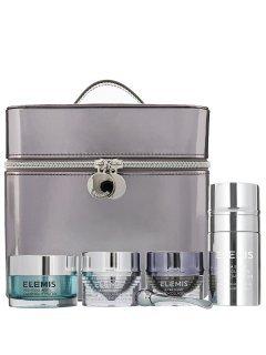 Elemis Ultra Smart Pro-Collagen Pure Brilliance - Набор Ультра Смарт Про-Коллаген Настоящая роскошь