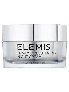 Elemis Dynamic Resurfacing Night Cream - Ночной крем-шлифовка для лица