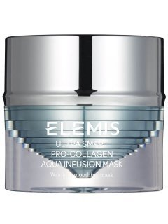 Elemis Ultra Smart Aqua Infusion Masque - Увлажняющая маска для лица