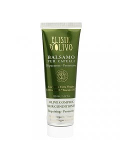 Elisir D'Olivo Hair Conditioner Ербарио Тоскано Элисир Ди Оливо Хеир Кондитионэр - Бальзам для восстановления волос