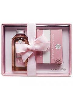 Pure Rose Set Ербарио Тоскано Пьюр Роз Сэт - Набор подарочный