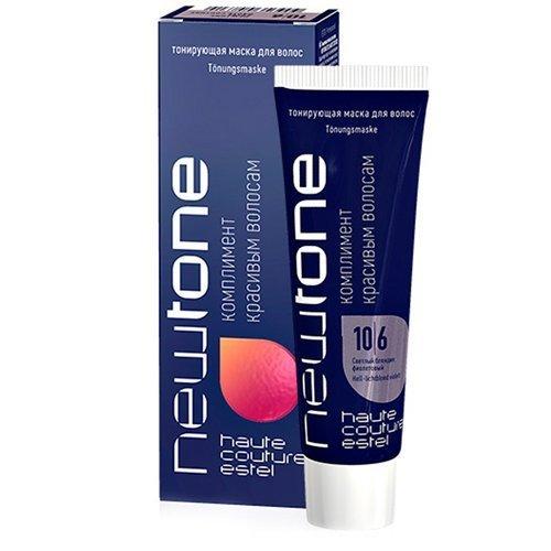 Estel Professional Newtone - Тонирующая маска для волос, 60 мл