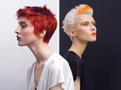 Профессиональная косметика для волос ESTEL Professional