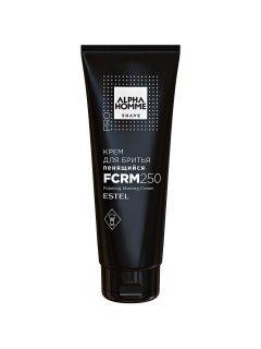 Estel Alpha Homme PRO - Крем для бритья пенный