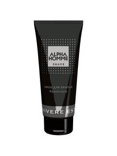 Alpha Homme Rasiercreme Эстель - Крем для бритья