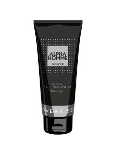 Alpha Homme Rasiergel Эстель - Гель для бритья