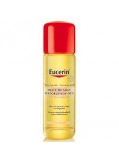 Anti-Stretch mark oil Эуцерин - Масло натуральное от растяжек