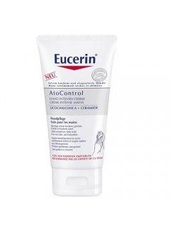 """AtoControl Hand Intensiv-Creme Эуцерин - Интенсивный крем для сухой и атопической кожи рук """"АтопиКонтроль"""""""