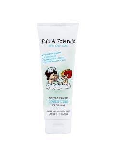 Fifi and Friends Gentle Taming Conditioner - Нежный кондиционер для непослушных волос