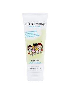 Fifi and Friends Super Soft Baby Lotion - Супер мягкий детский лосьон