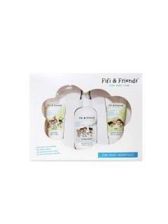 Fifi and Friends The Bathtime Essentials - Детский набор для купания