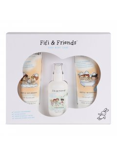 Fifi and Friends The Hair Essentials - Детский набор для волос