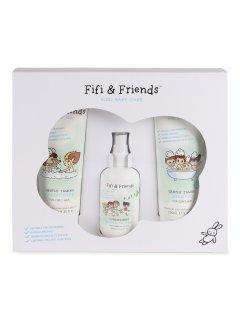 Fifi and Friends The Hair Taming Essentials - Детский набор для легкого расчесывания волос