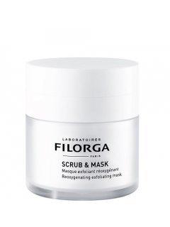 Filorga Scrub And Mask - Отшелушивающая скраб-маска