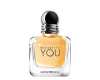 Armani Emporio Armani Because It's You edp Армани - Женская парфюмированная вода