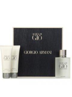 Armani Acqua di Gio Gift Set Армани Аква Ди Джио - Мужской подарочный набор