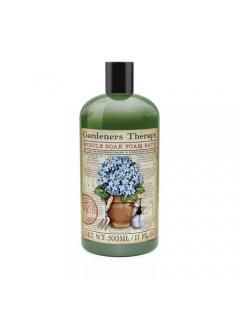 "Gardeners Therapy Muscle Soak Foam Bath Гарденерс Терапи - Пена для ванны ""Мята и розмарин"""