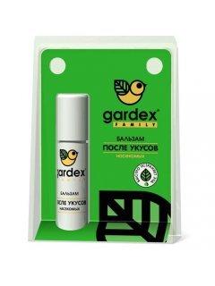Gardex Family - Бальзам после укусов роликовый