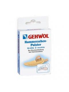 Gehwol Hammerzehen-Polster Геволь - Подушка под пальцы