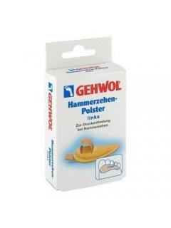Gehwol Hammerzehen-Polster Геволь - Подушка под пальцы ног №0, левая